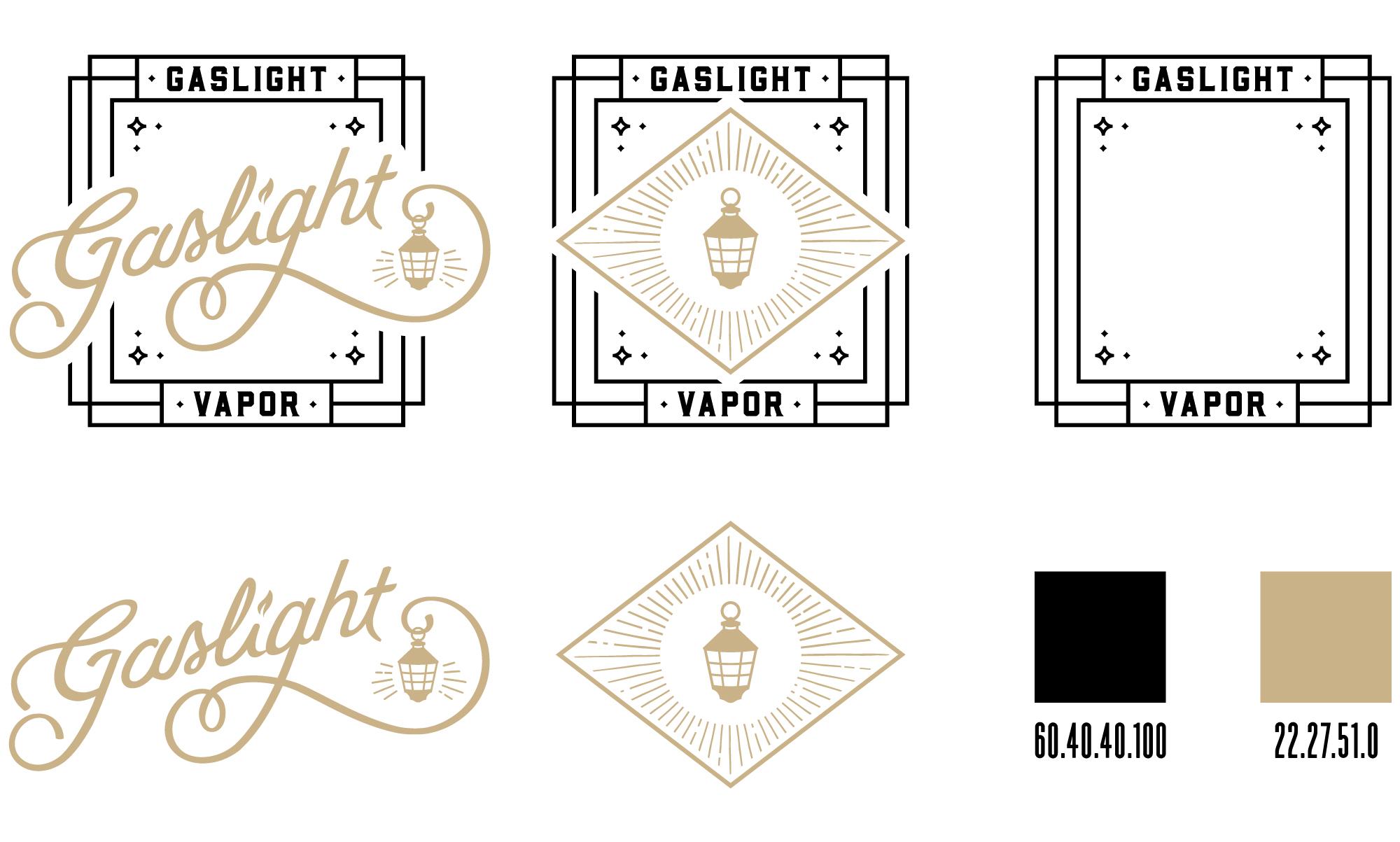 Gaslight Short Brand Guide
