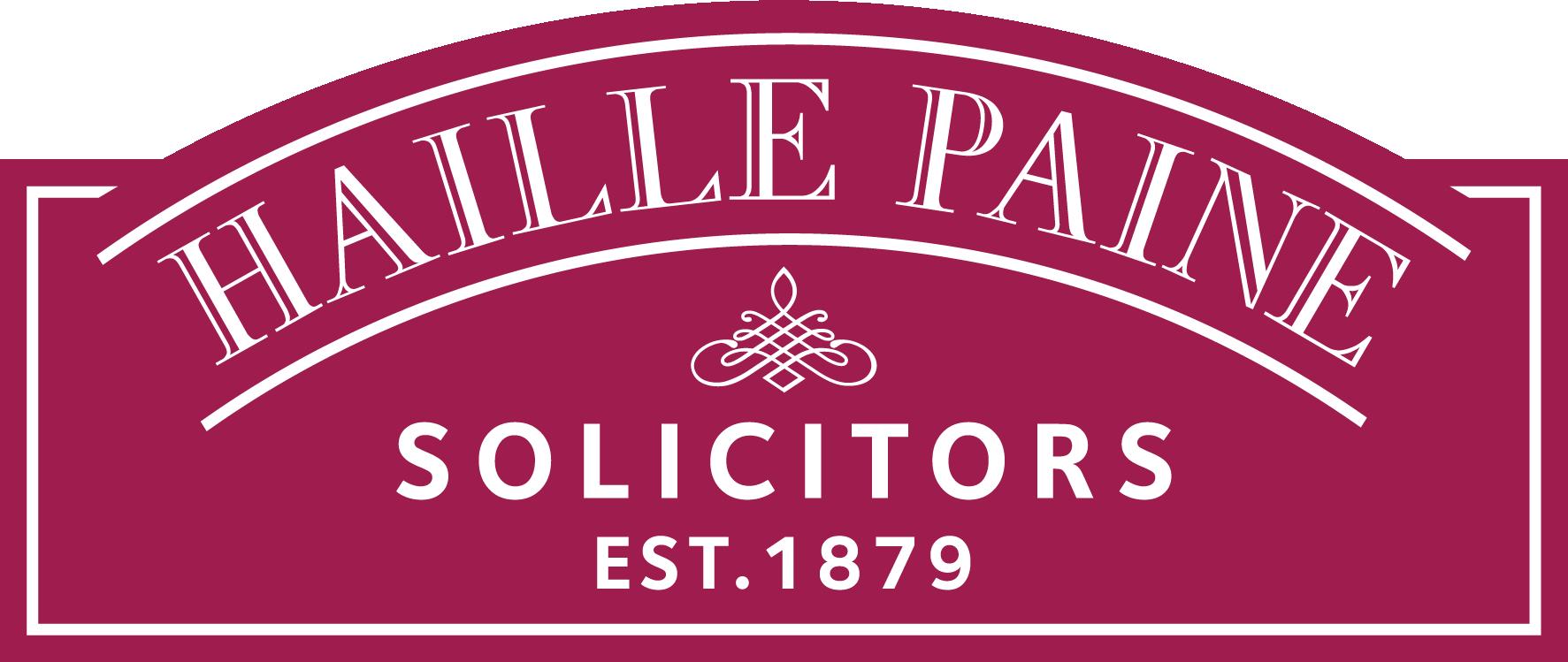 Haille Paine Logo