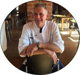 Chef Danny Petrosino