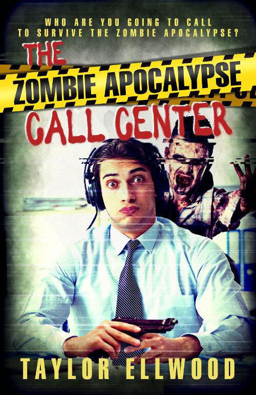 Get the Zombie Apocalypse Call Center series