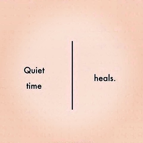 """Rest here for a minute • Breathe deep • """"Simplicity, patience, compassion. These are your three greatest treasures"""" Lao Tzu, Tao Te Ching . . . #yogaforhealing #traumasensitiveyoga #traumainformedyoga #theinnernest #healing 📷 @melindarushe"""