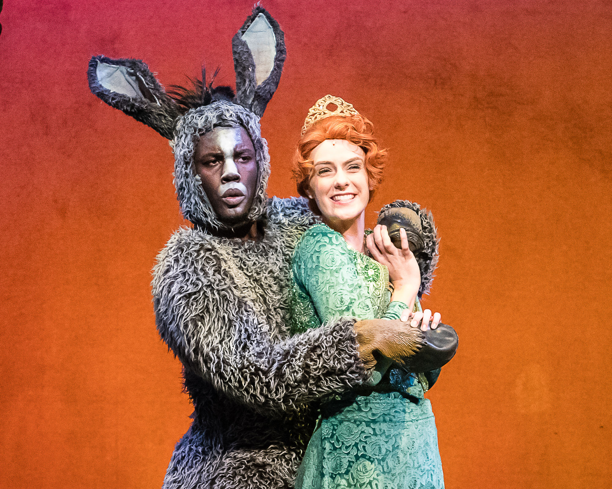 Remell-Bowens-(Donkey)-and-Natalie-Steen-(Fiona),-Photo-Credit-Andy-Dudik.jpg