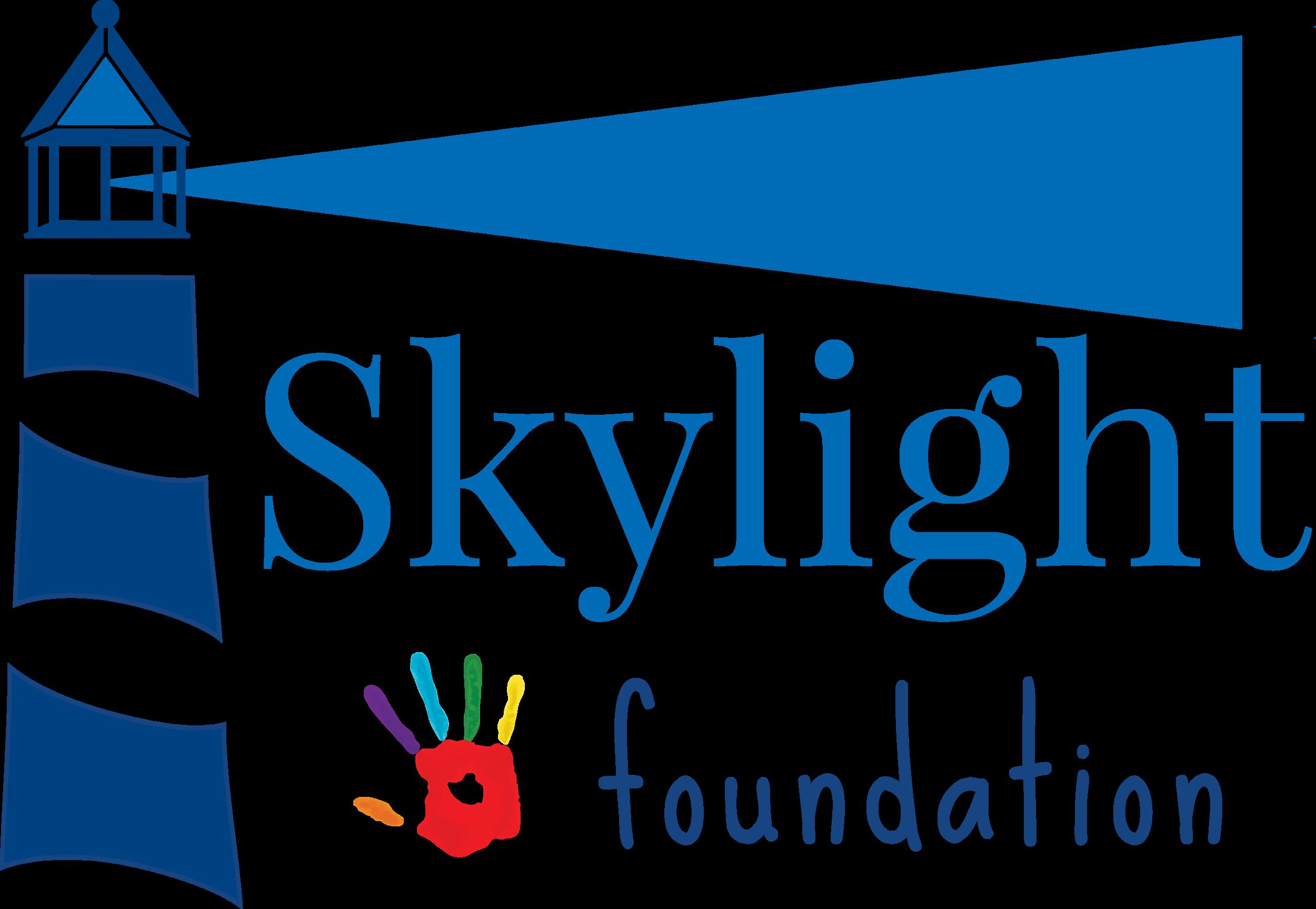 Skylight foundation logo.png