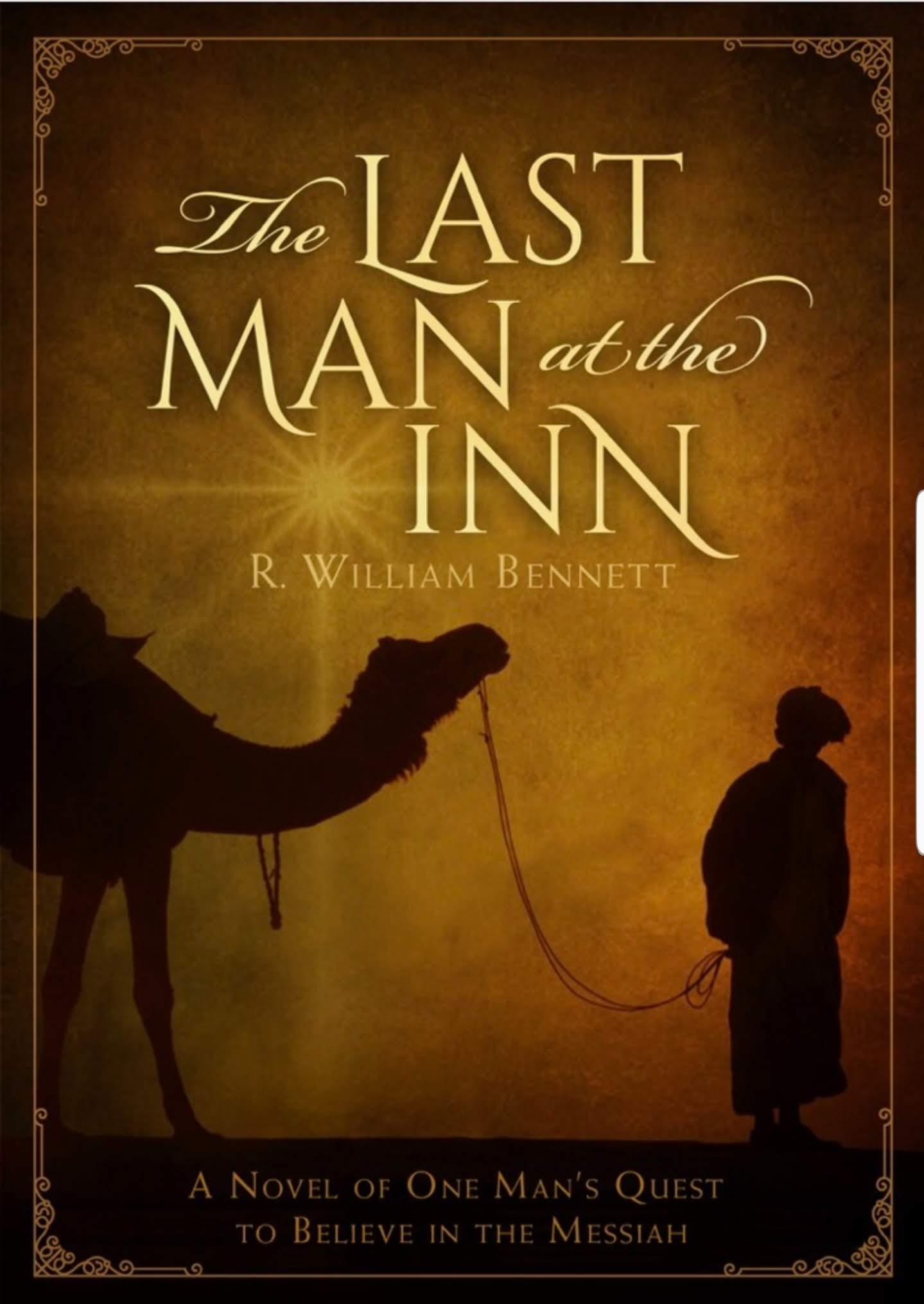 The Last Man at the Inn - Coming November 2019