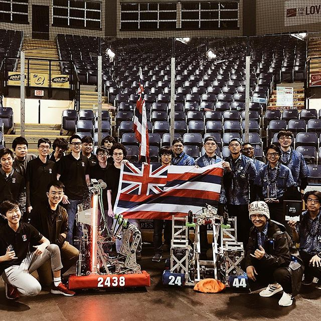 ONE TEAM - ONE DREAM 🌍 #MakeItLoud #DESTINATIONDEEPSPACE #canpacificfrc
