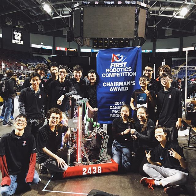 DO GOOD THINGS // As much as you can, whenever you can 💕 We're going to World's 🌍 #MakeItLoud #DESTINATIONDEEPSPACE #canpacificfrc