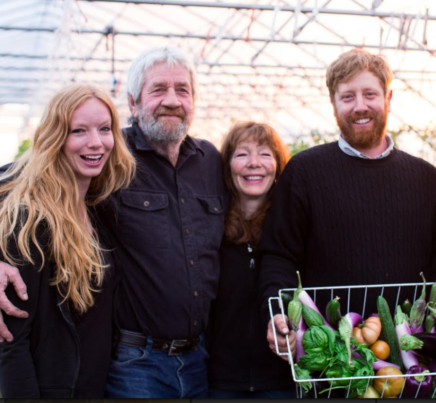 The brown family - Sarah, Mel, Sue & NateWe are a family run farm that makes great products while considering our impact on the land and have made it our priority to keep our property and Montana the beautiful place that it is!