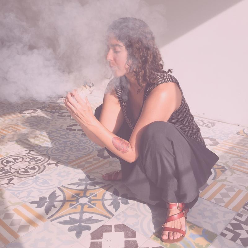 Natalia Vásquez   Heart in Brain Studios  Visual Arts and Restful Yoga Practices   www.heartinbrain.com    @heartinbrainstudios