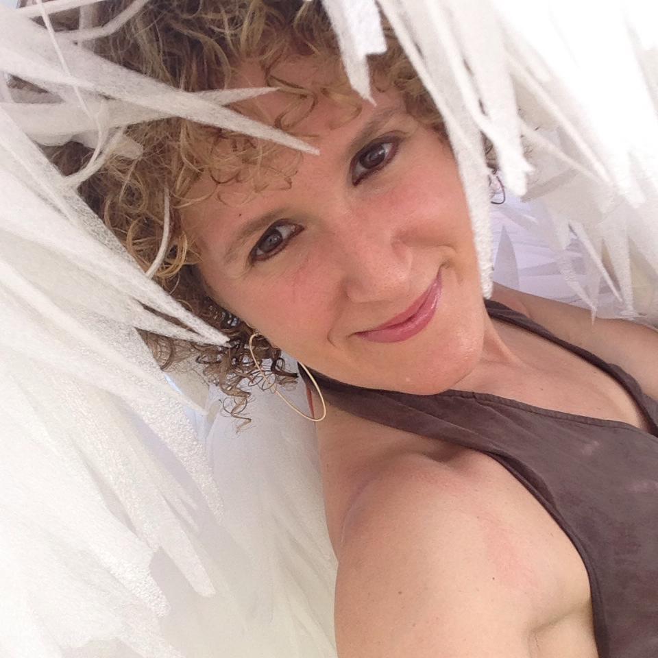 Alana Libow  Consultant   @alana_libow