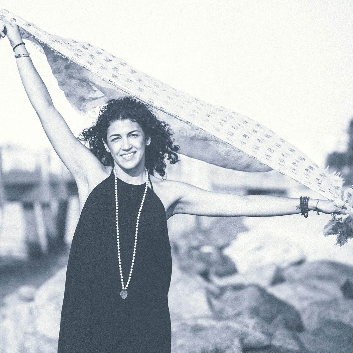 Marianna Lopez   @shewandersnotlost