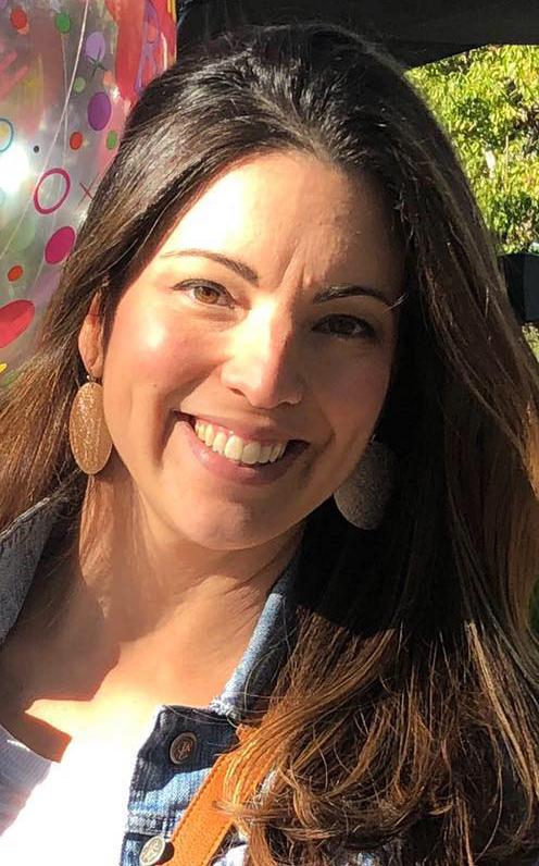 Lynda Garcia  Teacher   @lyndag121