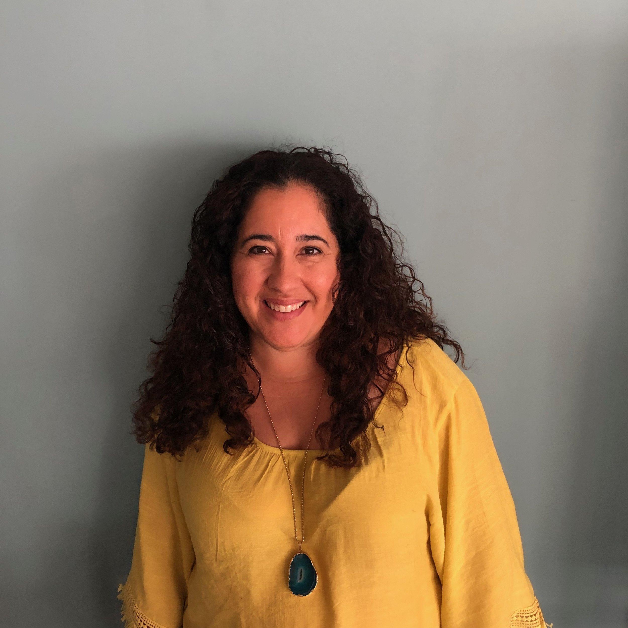 Gloria Estrada  Jewelry Maker   https://gypsysunday.com/    @shopgypsysunday