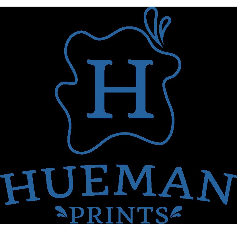 Hueman Prints