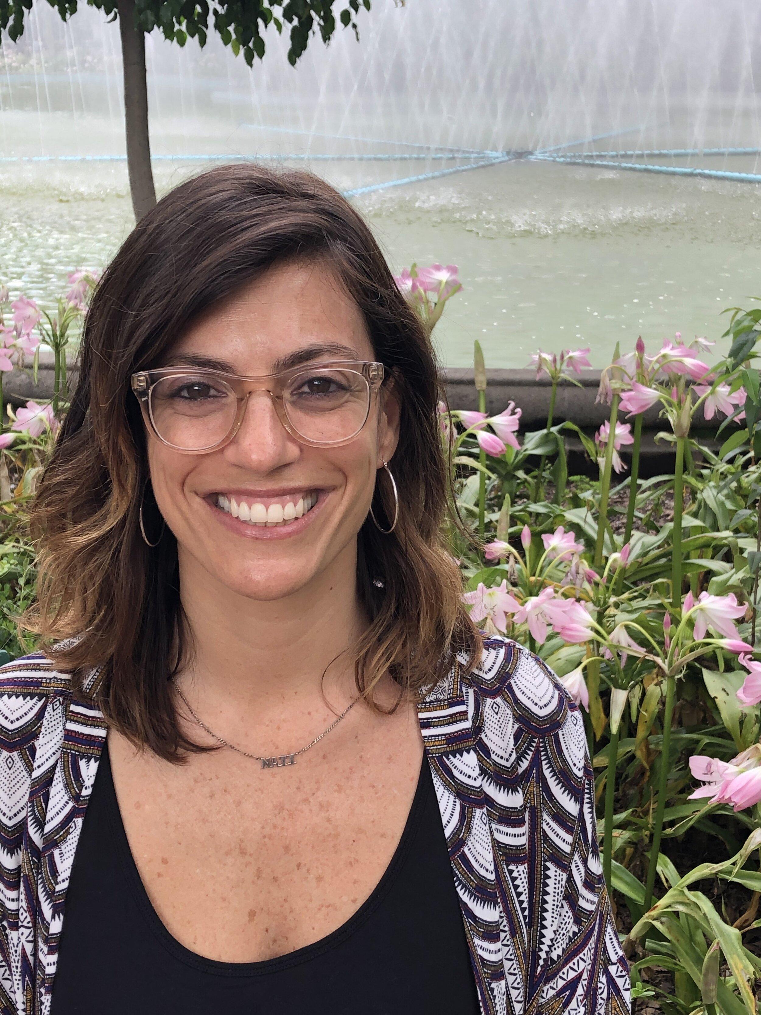 Natalia Giordano  Consultant to Leaders/NonProfits