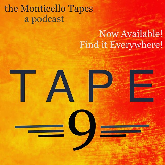 T A P E  10 is now Available!!! . . the Monticello Tapes, a new podcast available everywhere you find podcasts is now available!! Give it a listen, comment and subscribe to stay up to date! . . . #graphicdesign #art #nowavailable #monticellotapes #podcast #murder #mystery #podcasts #podcasting #podcaster #podcasters #podcastlife #podcastshow #podcastlove #podcastaddict #podcasthost #podcastersofinstagram #podcastmovement #thatsdarling #adventure #wanderlust #ohio #smalltown #inspiration #beautiful #instagood #wonderlust #beautifulmatters #neverstopexploring