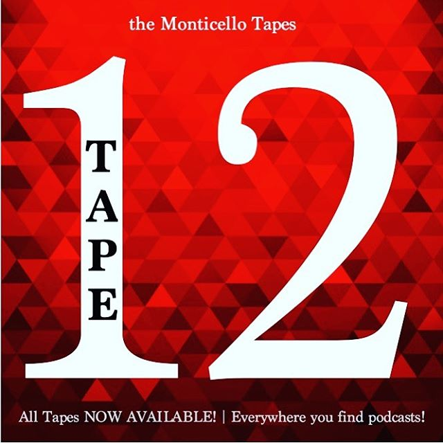 The last tape of the Monticello Tapes is now Available! Find it everywhere you find podcasts!! . . Jack Stone is attested for the murder of Elizabeth O'Neil....but did he do it or is he just being framed? You decide! . . . #graphicdesign #art #nowavailable #monticellotapes #podcast #murder #mystery #podcasts #podcasting #podcaster #podcasters #podcastlife #podcastshow #podcastlove #podcastaddict #podcasthost #podcastersofinstagram #podcastmovement #thatsdarling #adventure #wanderlust #ohio #smalltown #inspiration #beautiful #instagood #wonderlust #beautifulmatters #neverstopexploring