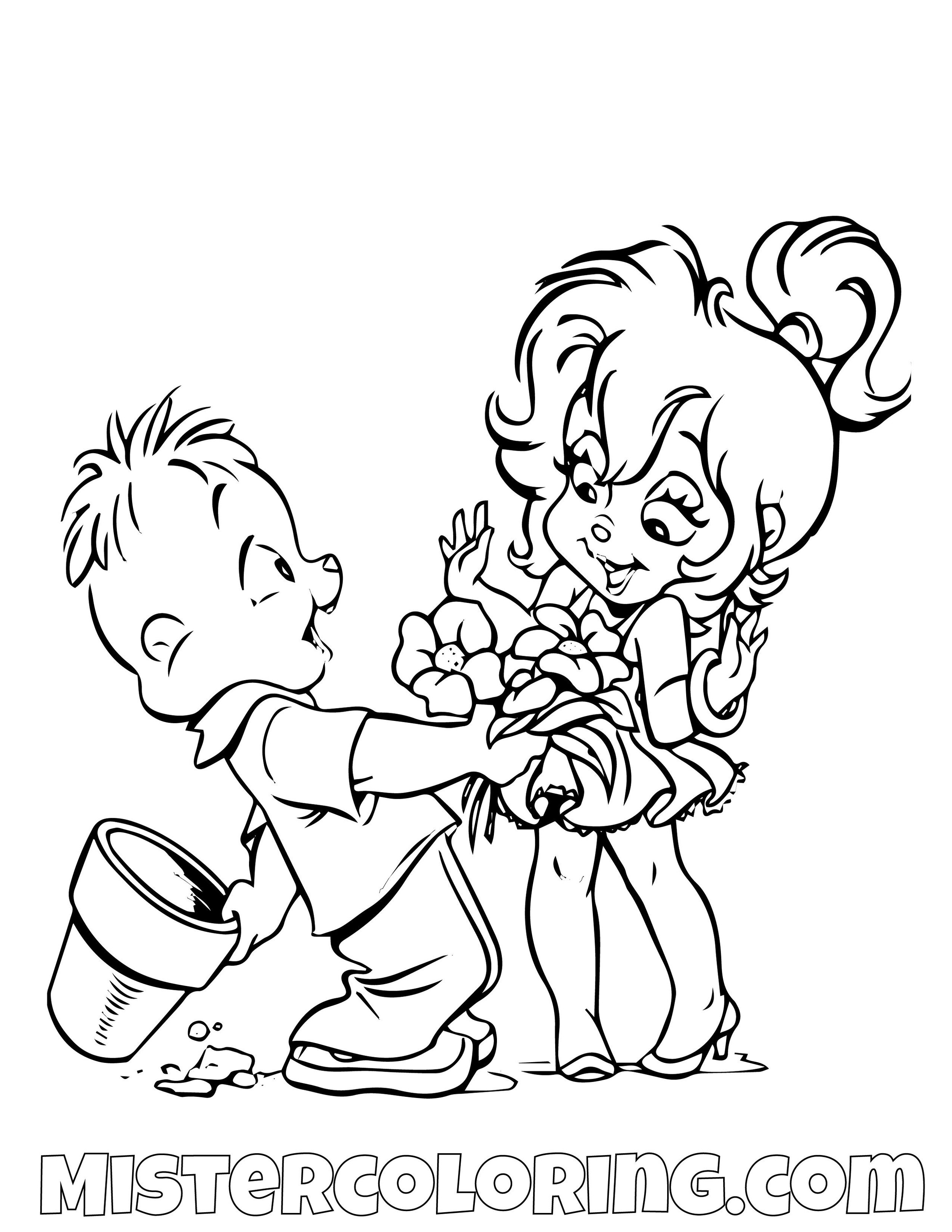 The Widow's Mite Offering Coloring Pages for Kids – ConnectUS | 1294x1000