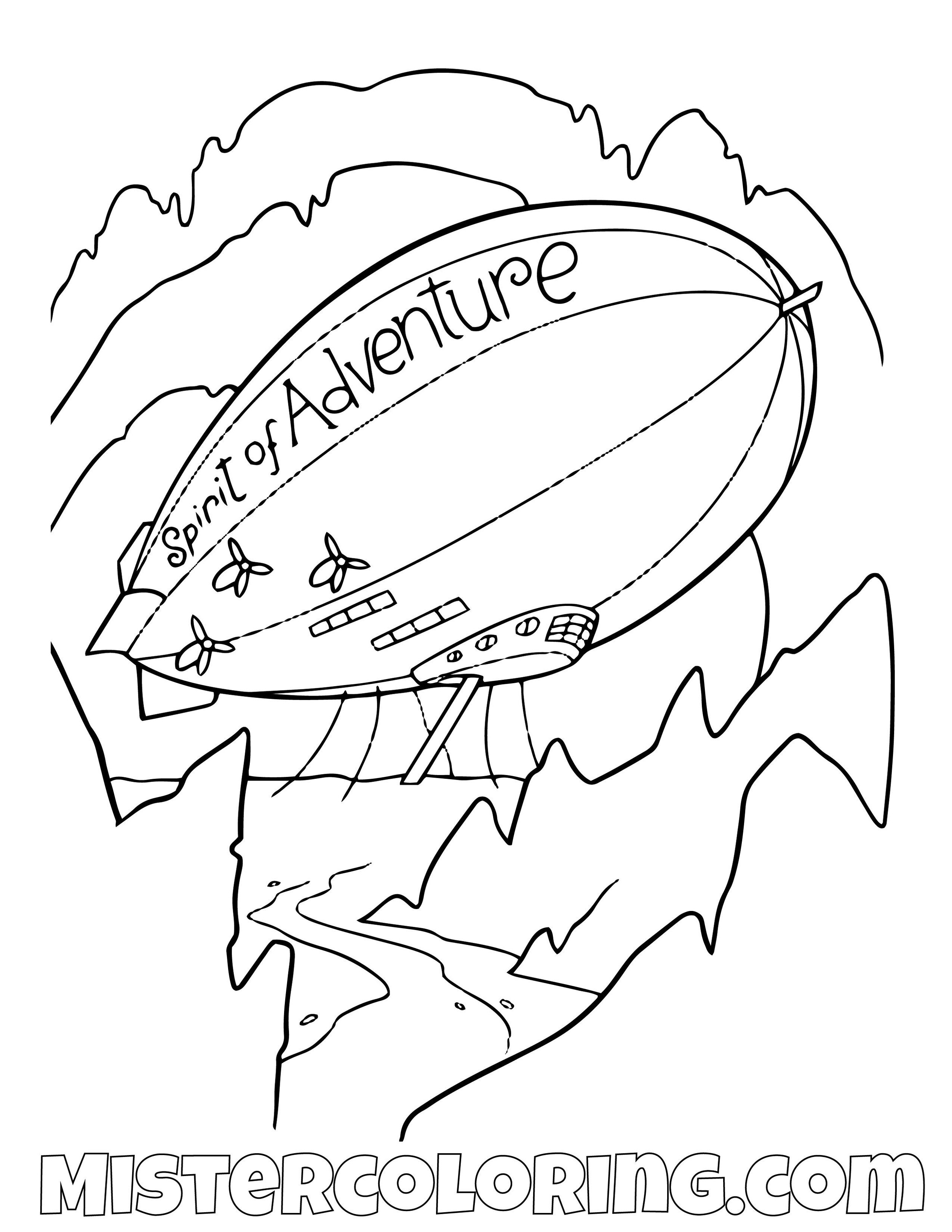 Spirit The Movie Coloring Pages | Printable Coloring Pages ... | 1294x1000