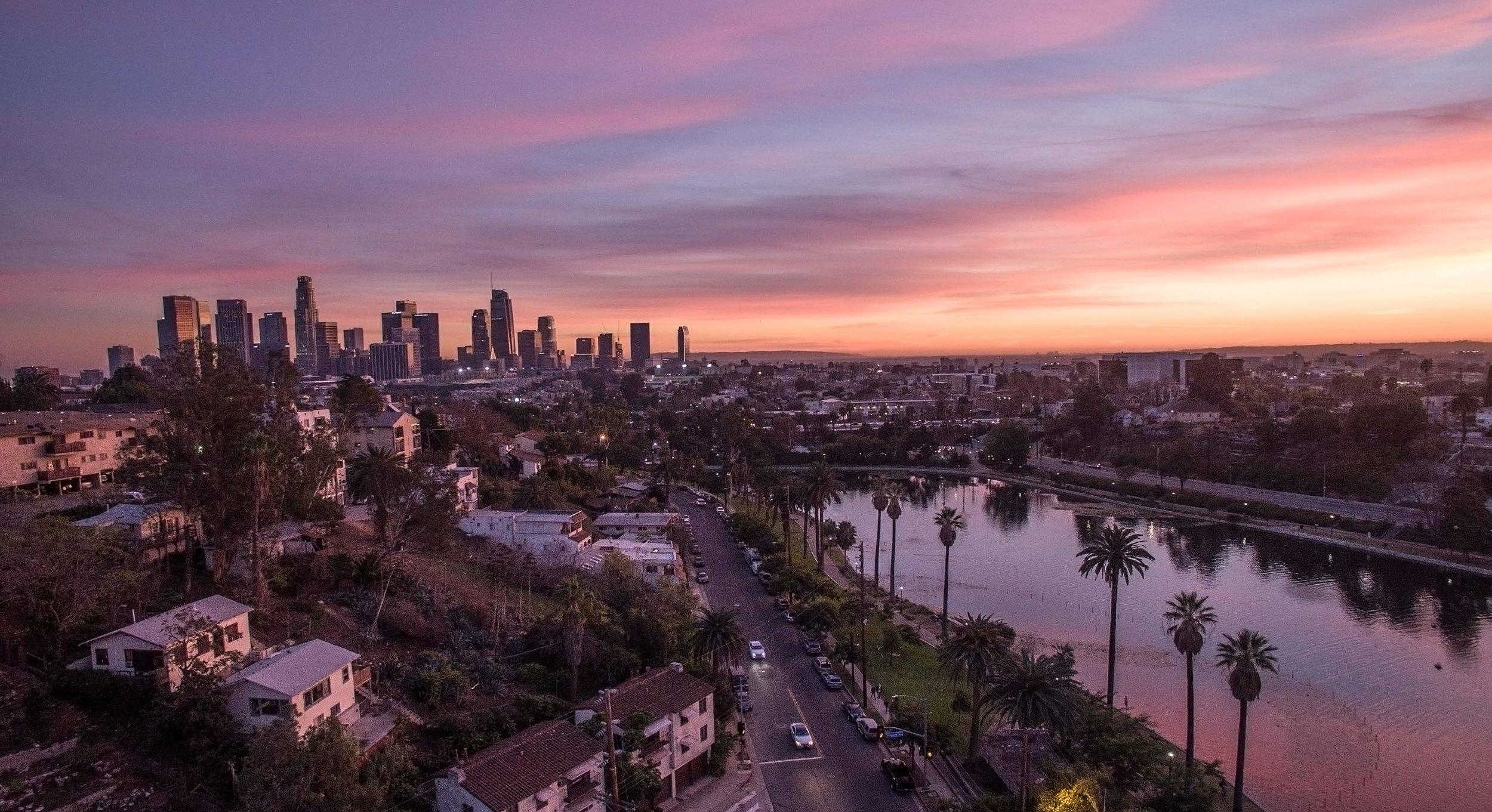 City of LA Recognizes Struct Club
