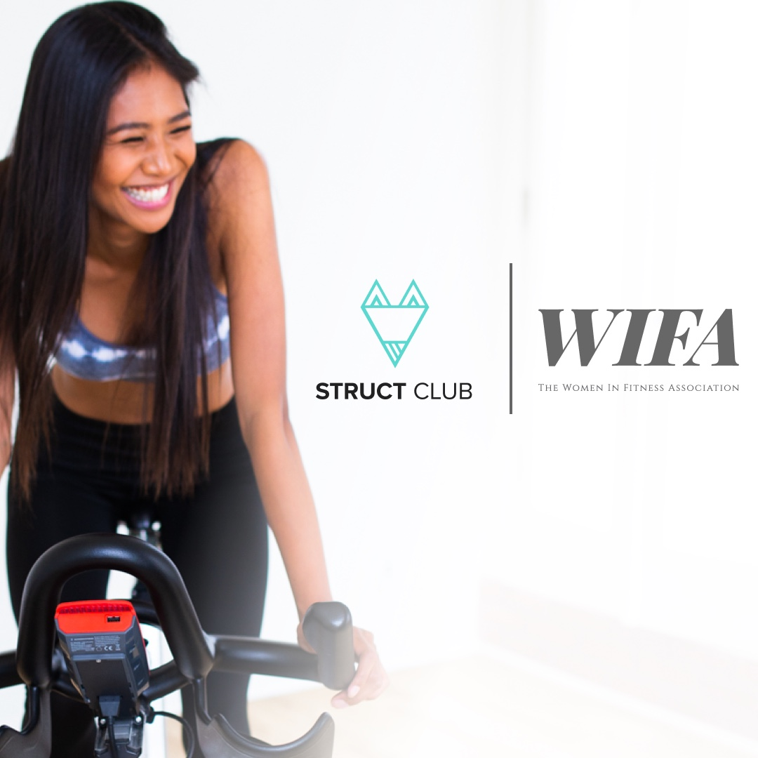 Struct Scholars partners with WIFA to Propel the Next Generation of Fitness Leaders