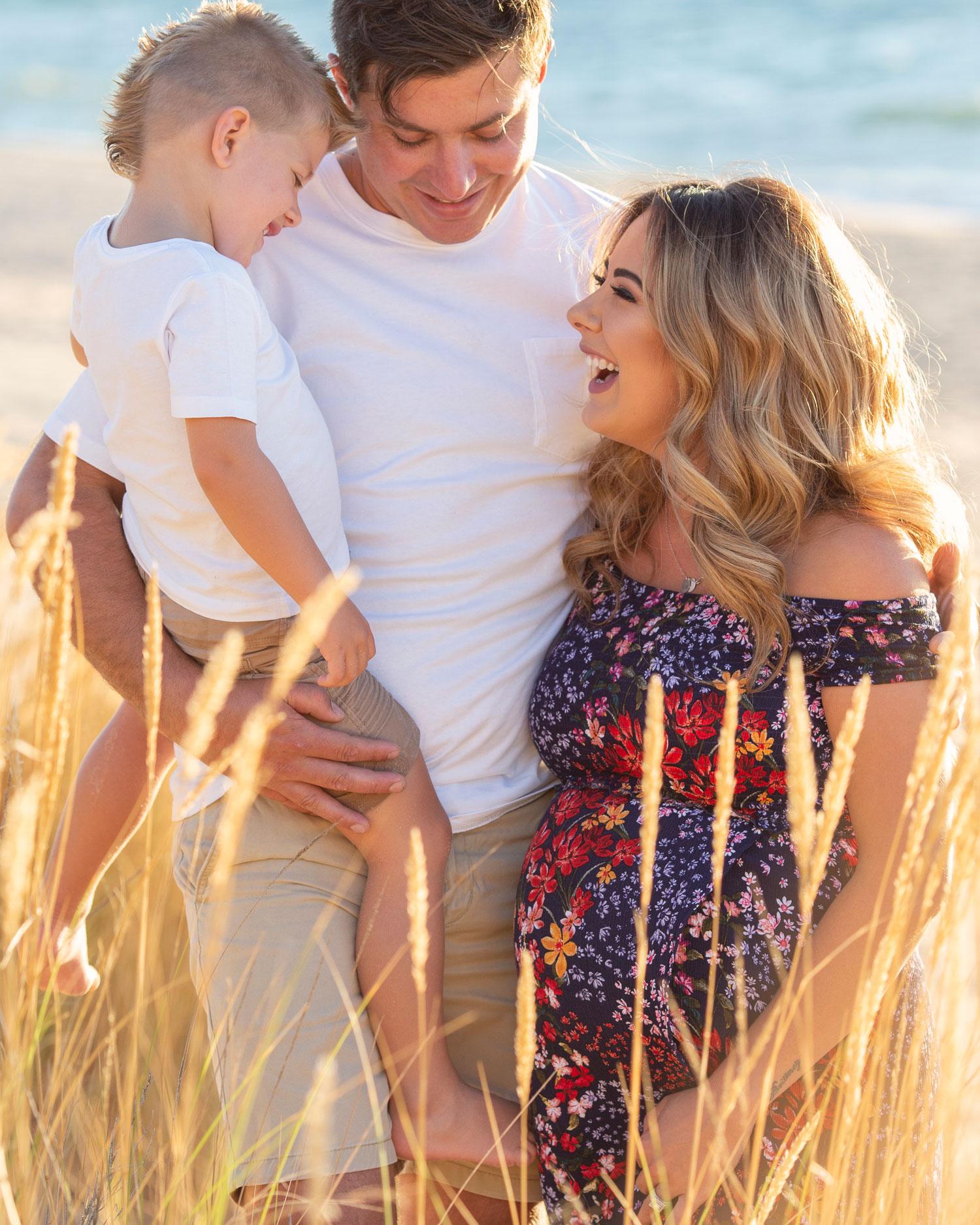 Bunbury-Beach-Family-Maternity-Portrait-1.jpg