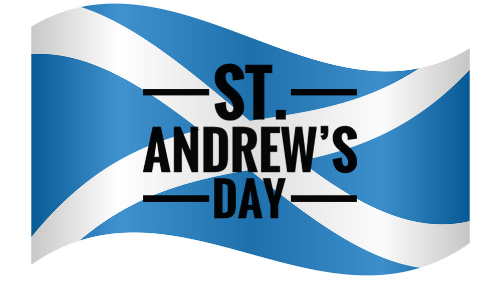 Celebrate St Andrews Day in Ottawa