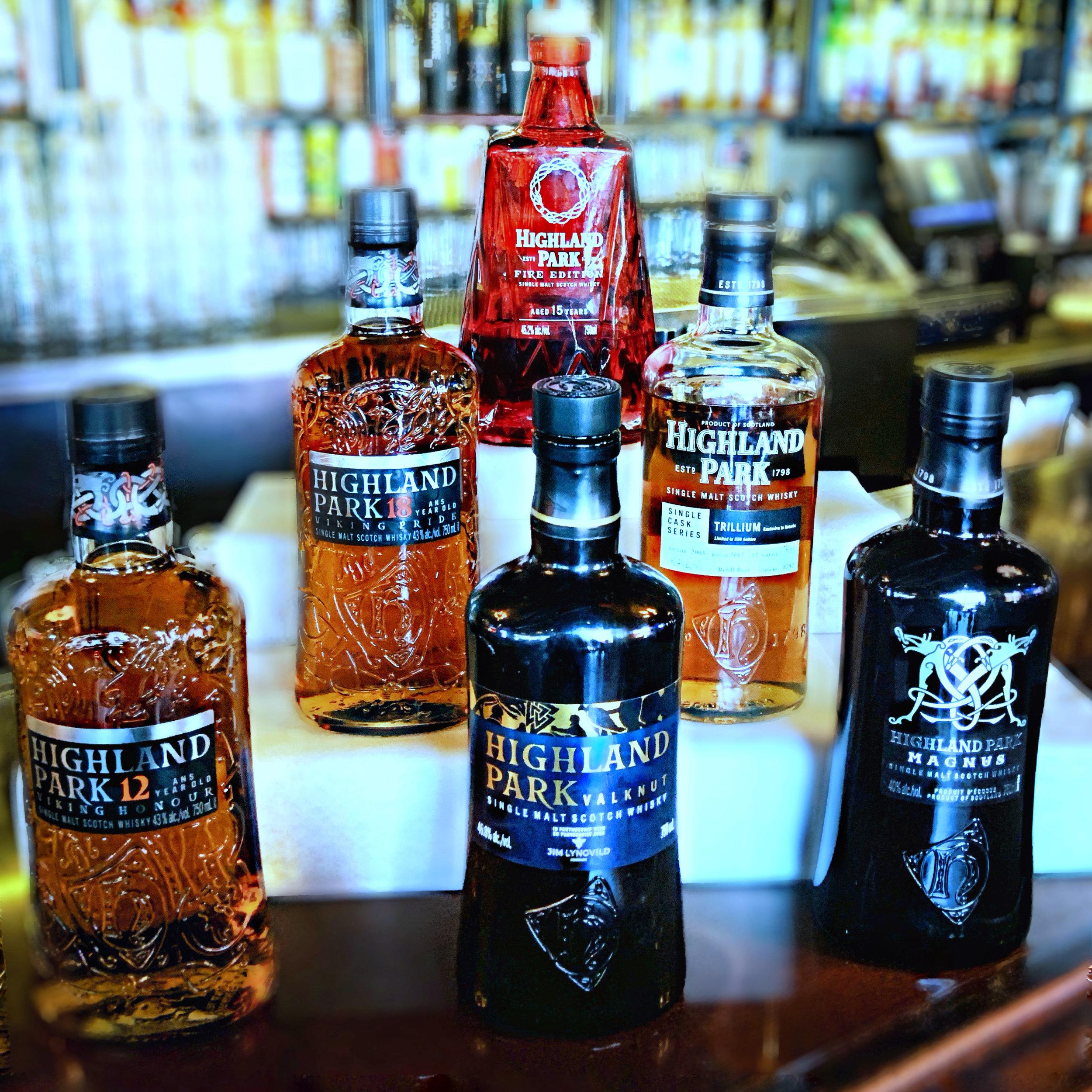 highland-park-ottawa-whisky-tasting-2019