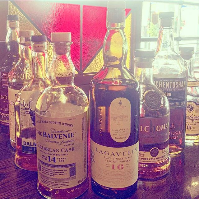 This Thanksgiving we are thankful for...... SINGLE MALT SCOTCH! (I mean, no surprise there, right?) Join us October 13th at 2pm for our October Whisky Tasting here at #HighlanderPubOttawa - we have a very special guest host - our general manager CHRIS! aka @thescotchgm 🥃  RSVP today, as he is going to let you all sample his EIGHT FAVOURITE whiskies, and tell you some awesome stories about each bottle. Only $70 per person - for all the details and to RSVP check out the link in our BIO!   @glendronach @lagavulinwhisky @thedalmore @thebalvenie @aultmore @kilchomanwhisky @auchentoshan   #ottawaevents #613events #ottawarestaurants #613eats #myottawa #downtownrideau #glendronach #lagavulin #thedalmore #thebalvenie #aultmore #dalwhinnie #kilchoman #auchentoshan #whisky #scotchyscotchscotch #whiskytasting #ottawalife #ottawatourism #ottawaeats #whiskybar #scotchbar #bywardmarket #canadianthanksgiving 