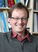 Dr Patrick Western    2015