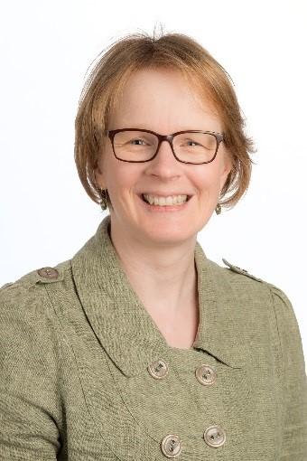 Dr Jane Girling    2016 (November round)