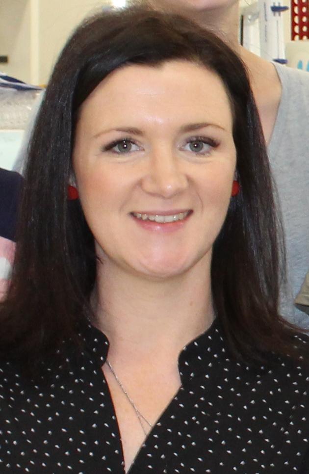 Dr Natalie Hannan    2018 ( May round)