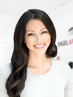 Amy Leong - In just four short years, Amy has climbed to the top 100 agents as of Fall of 2018, earning President's Club status – the Top 1% of all Greater Vancouver agents. With her extensive knowledge of the Vancouver real estate market and investment background, she is highly regarded by colleagues and agents around North America. Her degree in Communications & Marketing from Simon Fraser University coupled with 10 years of investing experience from age 24 has proven to be a competitive advantage in a very competitive, low inventory market.Home buyers, developers, and investors look to Amy to build their wealth for not only themselves but for their families for years to come. Amy is teamed up with her 'boss babe' partner, Allison Ballam, and the duo have sold 104 properties and over $75,000,000 in real estate since January 2018. The power duo speak and mentor other women to be leaders in business, life and real estate. Today, Amy is focusing on listing beautiful properties & building a modular and real estate empire with passive income that will give herself and those around her true financial freedom.