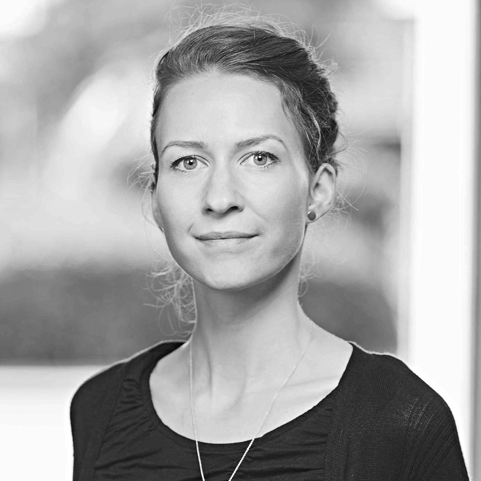 Anne Rosa Simonsen  Communications Lead  ansi@letsholo.com   LinkedIn