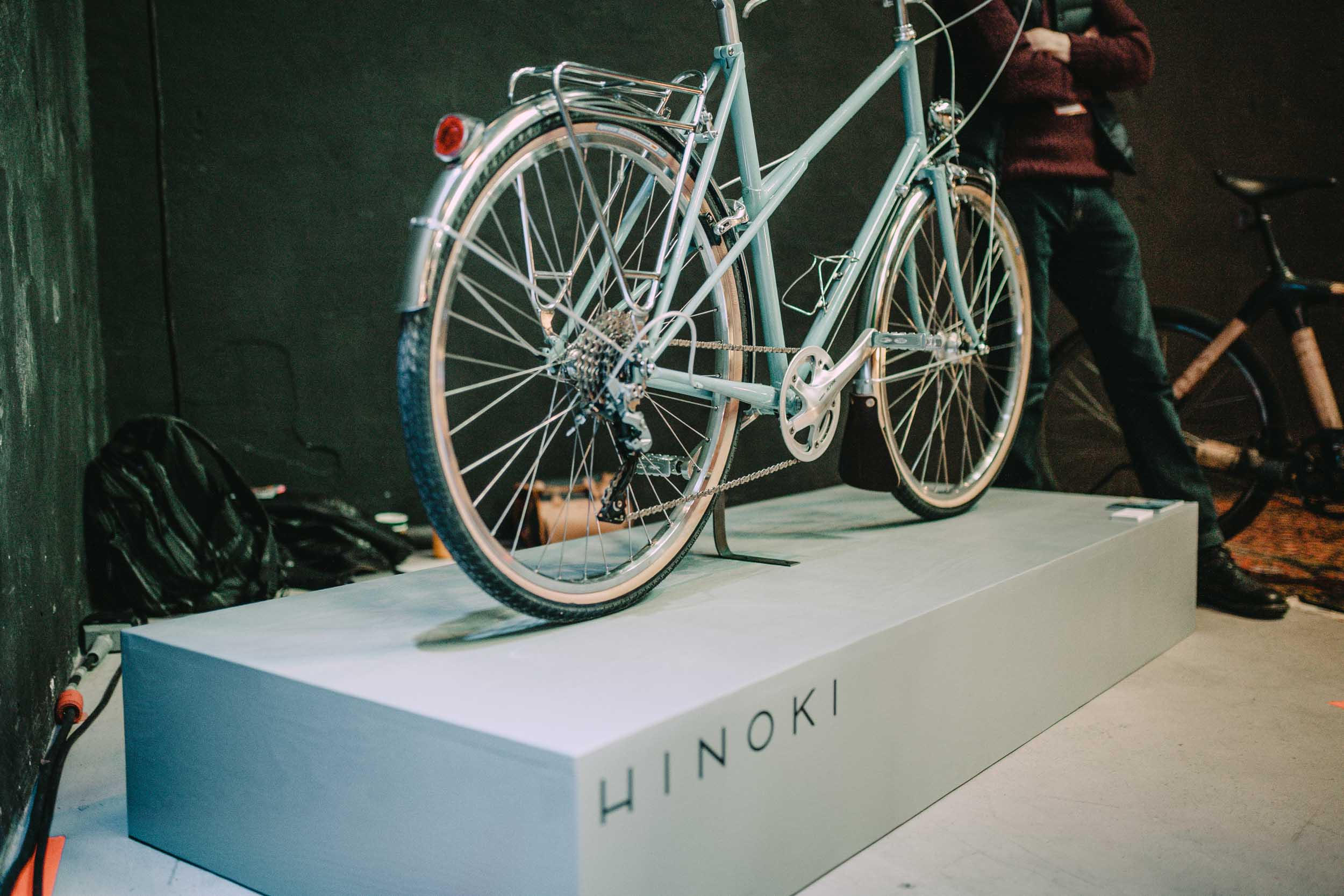 HINOKICYCLE