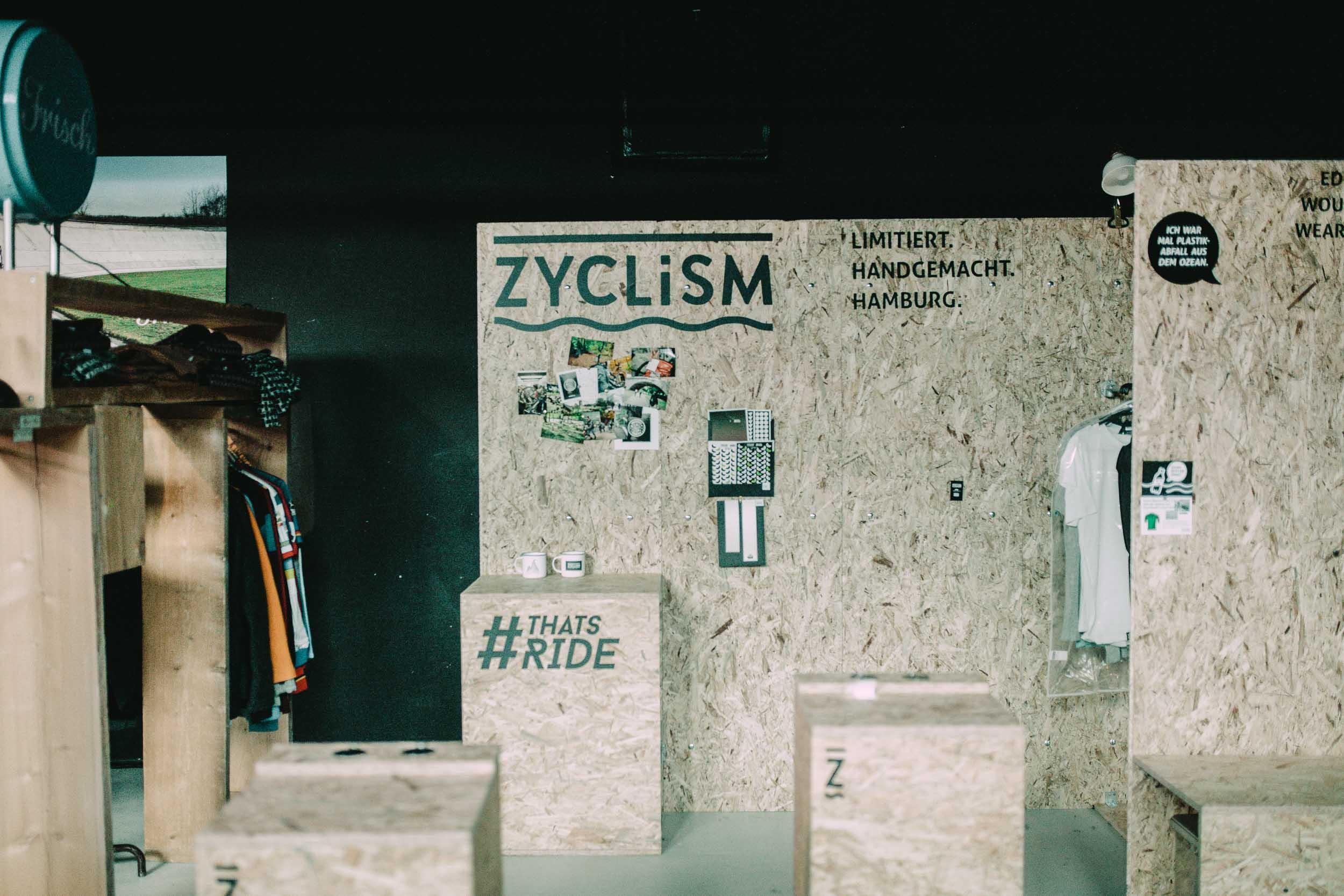 ZYCLISM
