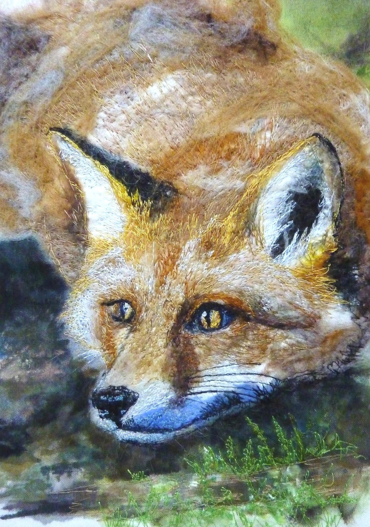 'Fox'