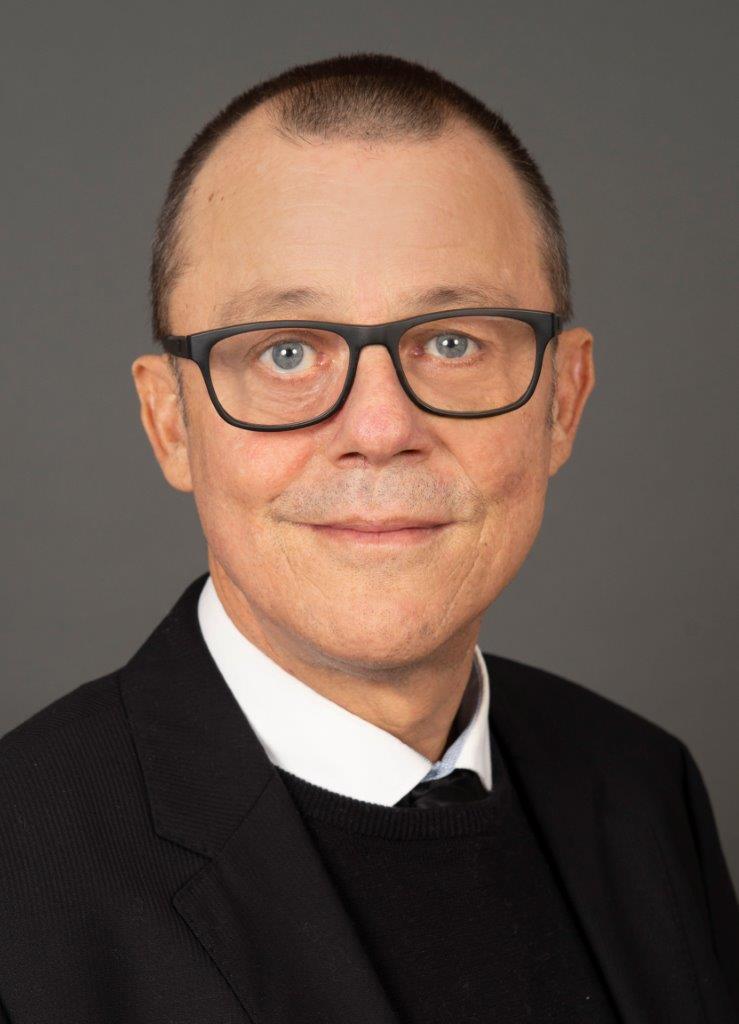 Herr Ulf Weber (Inhaber)