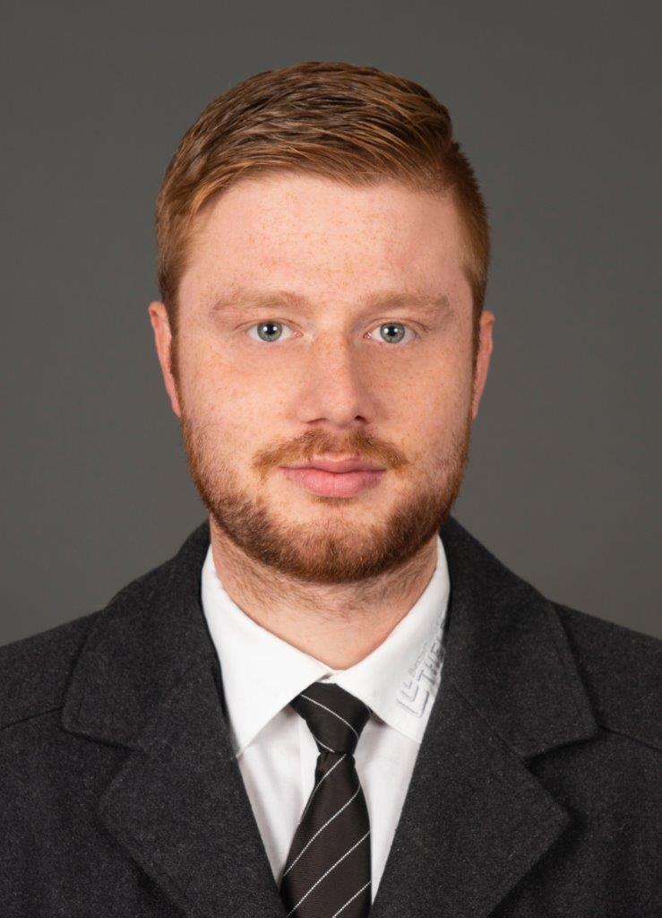 Niklas Weber