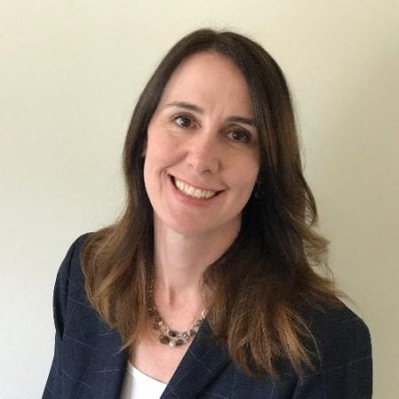 Heather Petersen  Trust Strategy & Marketing, DocuSign