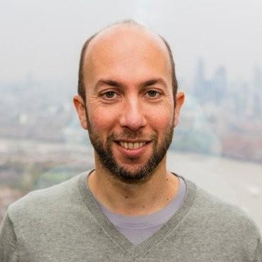 Adi Ben-Ari  Founder & CEO, Applied Blockchain