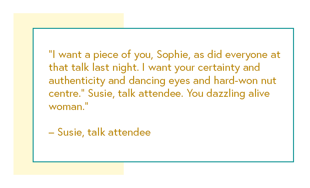 Susie talk attendee.png