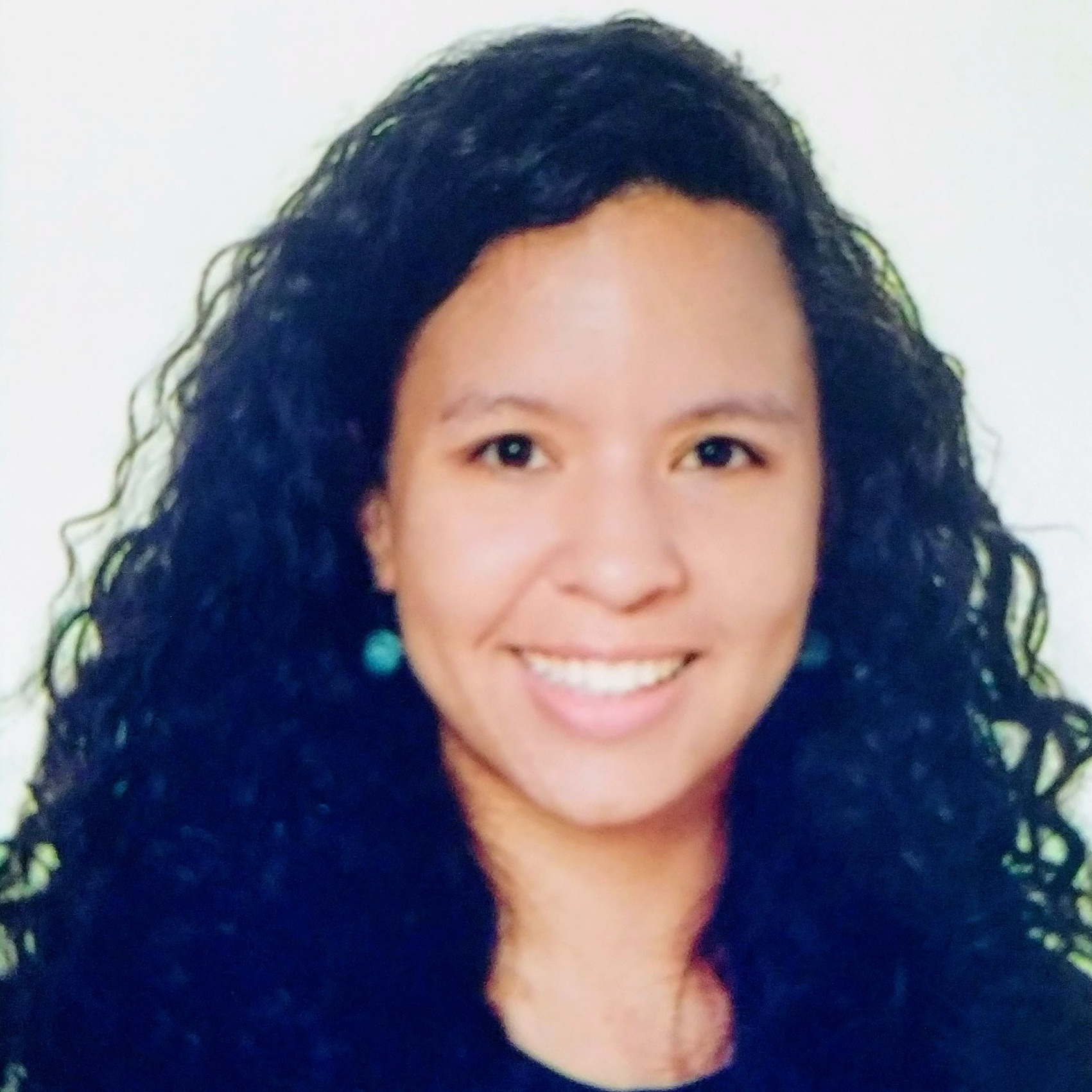 Eloise - Contributor - Venezuela and Latin America.
