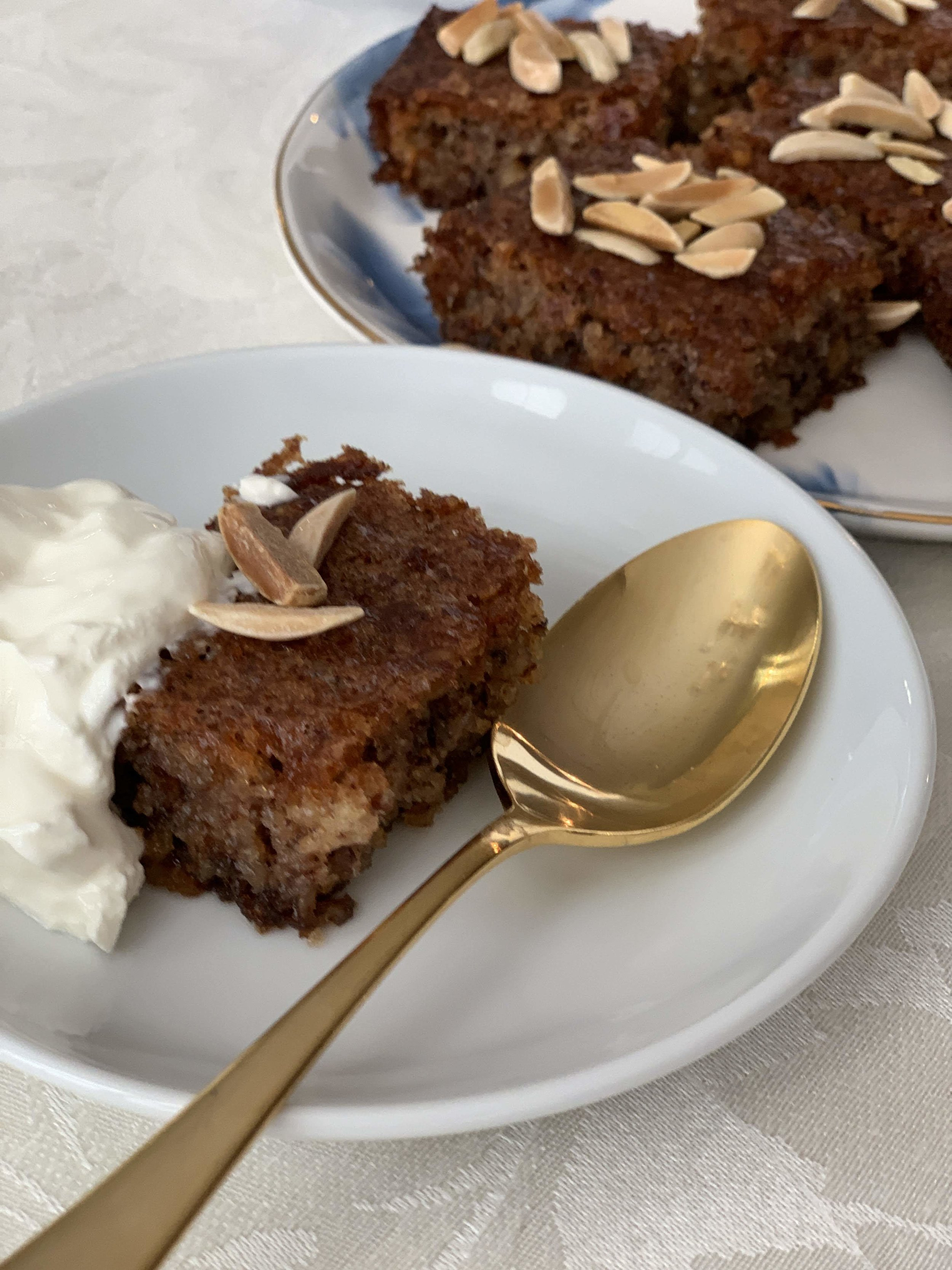 Khbeezat Tunis recipe
