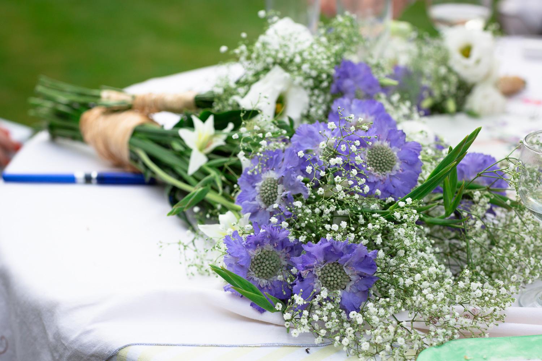 Bridal bouquet wedding photography