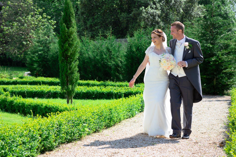 WEDDINGS AT BRYMPTON HOUSE -