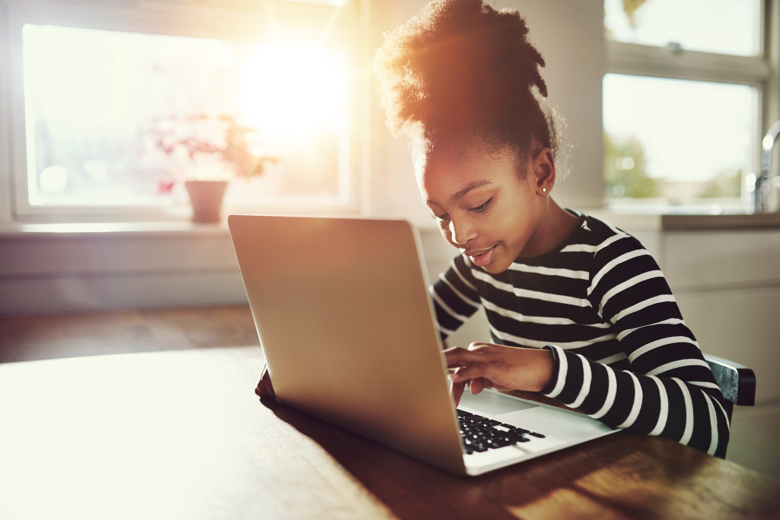 Girl and a laptop.jpeg