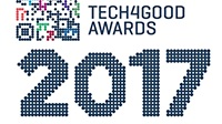 Winner, Tech4Good 2017