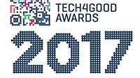Winner, Tech4Good 2017