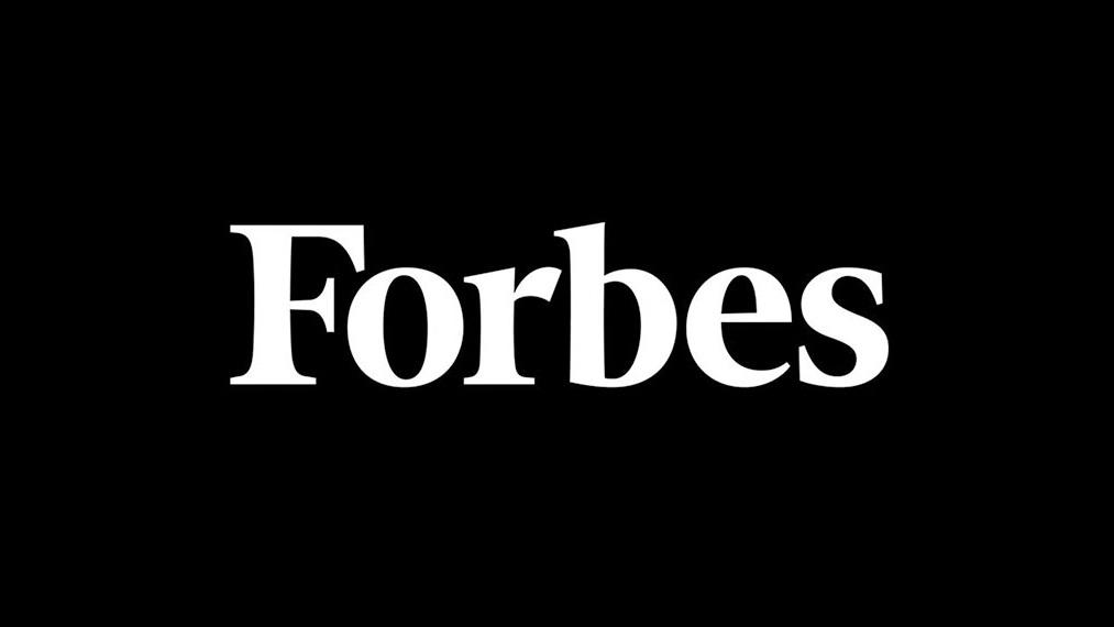 Forbes 30 Under 30 Social Entrepreneur, 2018