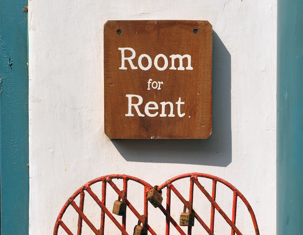 Should You Rent Your Home? -